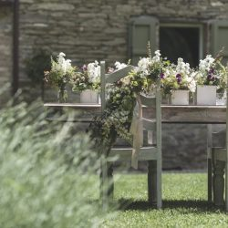 Italian monastery wedding venue? Oooh yes please! With Loving Marche Wedding, Italy