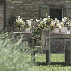 Italian monastery wedding venue? Oooh yes please! With Loving Marche Wedding, Italy