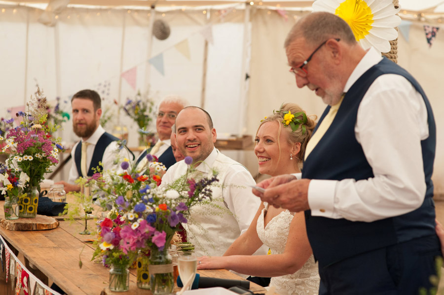 We love this Cowparsley Farm Somerset wedding with Special Day Wedding Photos on the English Wedding Blog (24)
