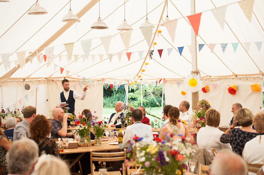 We love this Cowparsley Farm Somerset wedding with Special Day Wedding Photos on the English Wedding Blog (27)