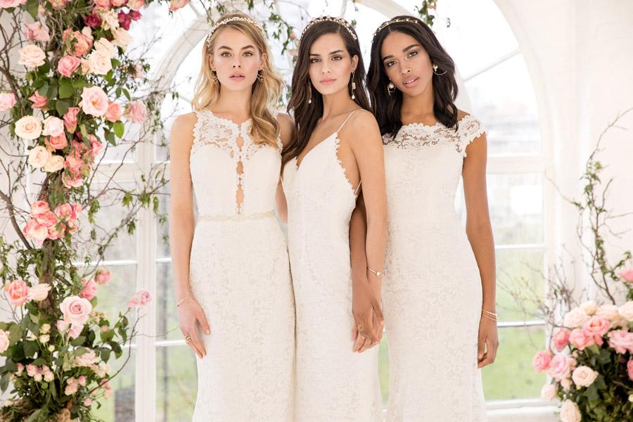The English Wedding Blog showcases Kelsey Rose 2019 bridal collection (24)