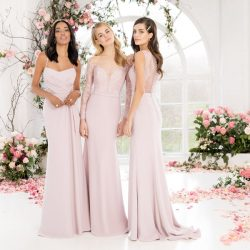 Kelsey Rose 2019 Bridesmaids Collection