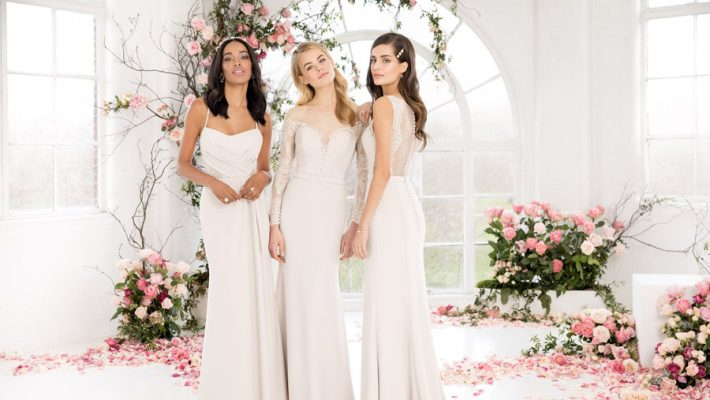 The English Wedding Blog showcases Kelsey Rose 2019 bridal collection (29)