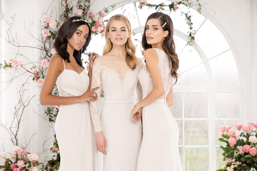 The English Wedding Blog showcases Kelsey Rose 2019 bridal collection (28)