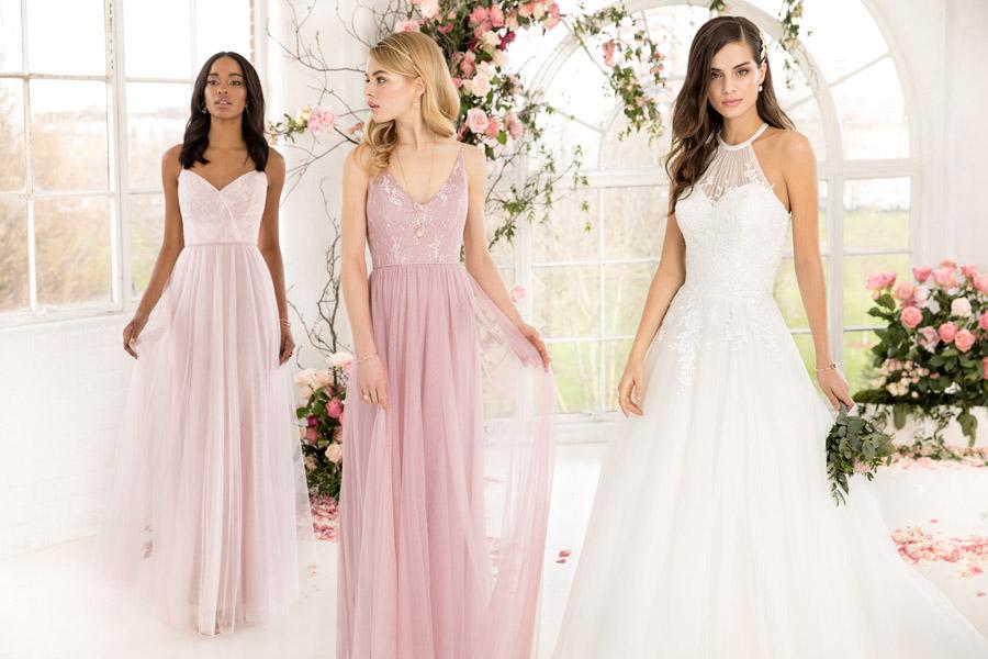 The English Wedding Blog showcases Kelsey Rose 2019 bridal collection (27)