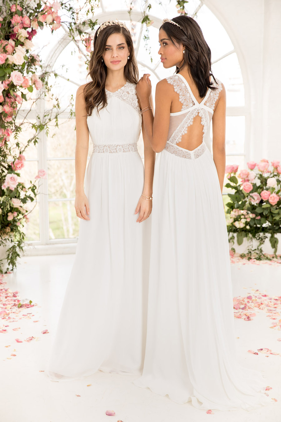 The English Wedding Blog showcases Kelsey Rose 2019 bridal collection (26)
