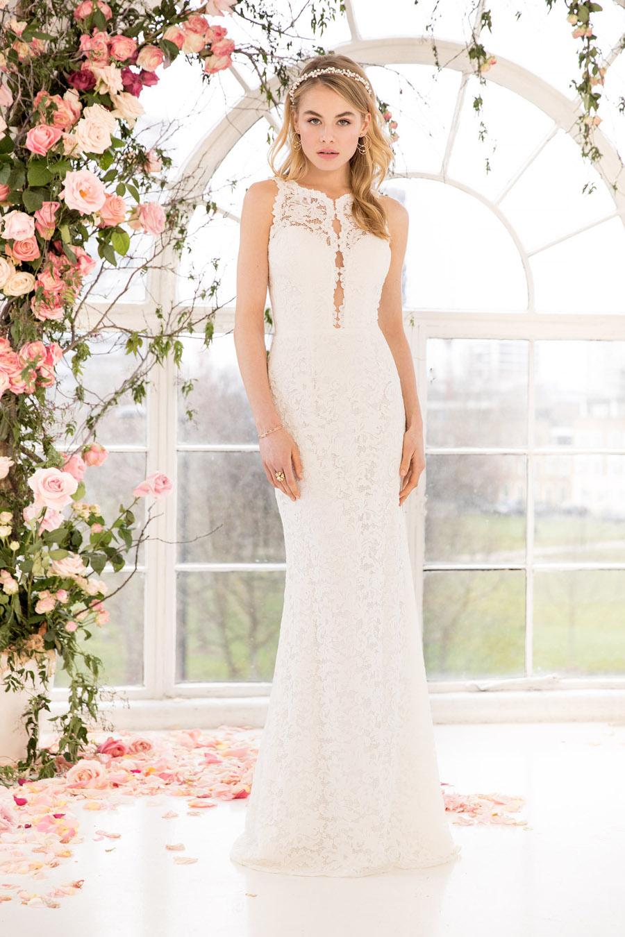 The English Wedding Blog showcases Kelsey Rose 2019 bridal collection (23)