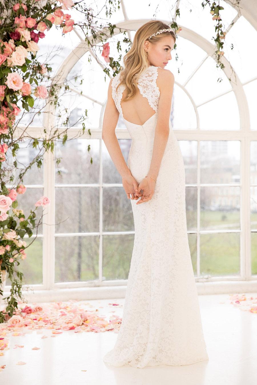 The English Wedding Blog showcases Kelsey Rose 2019 bridal collection (22)