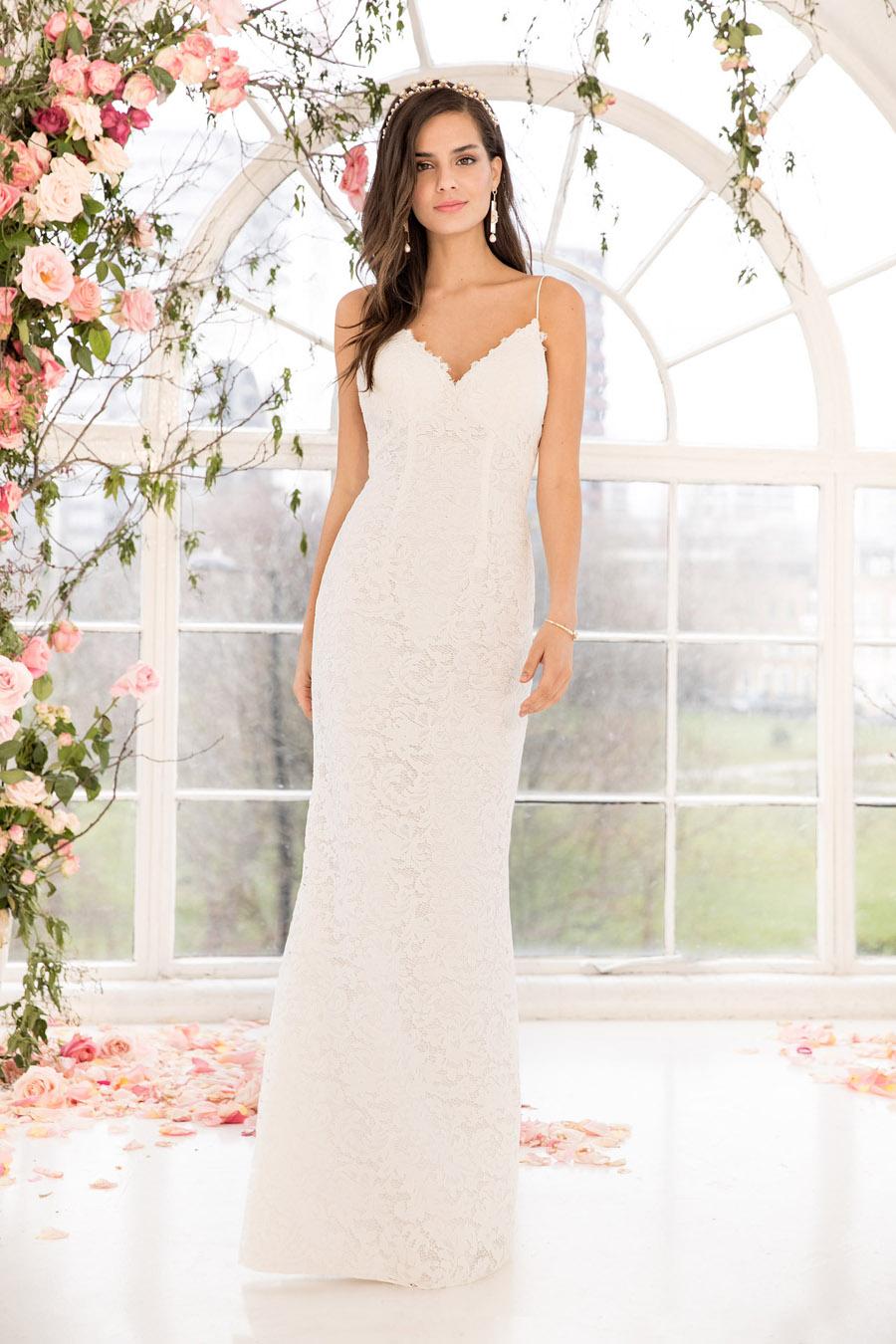 The English Wedding Blog showcases Kelsey Rose 2019 bridal collection (19)