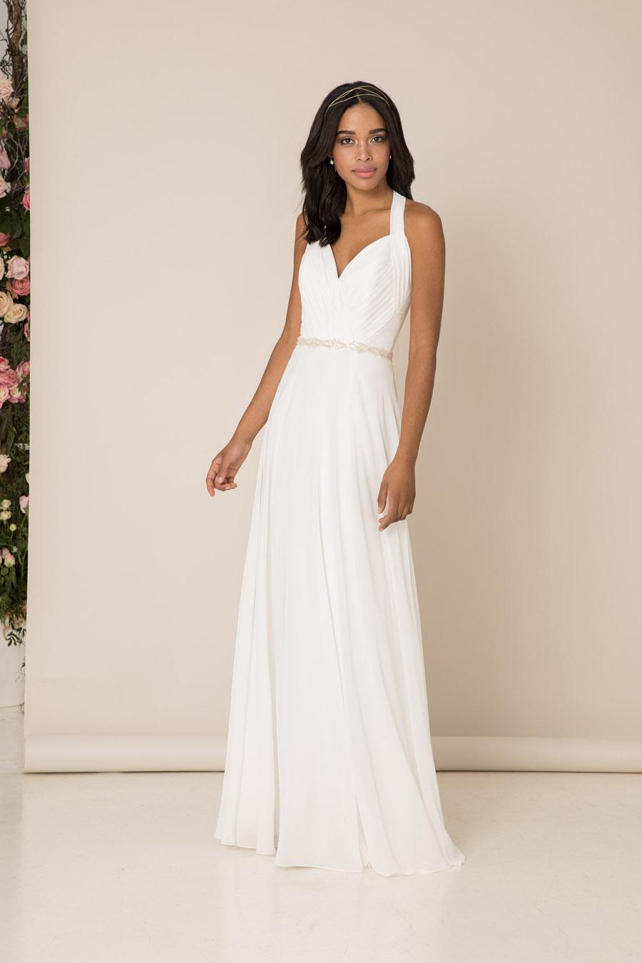 The English Wedding Blog showcases Kelsey Rose 2019 bridal collection (16)