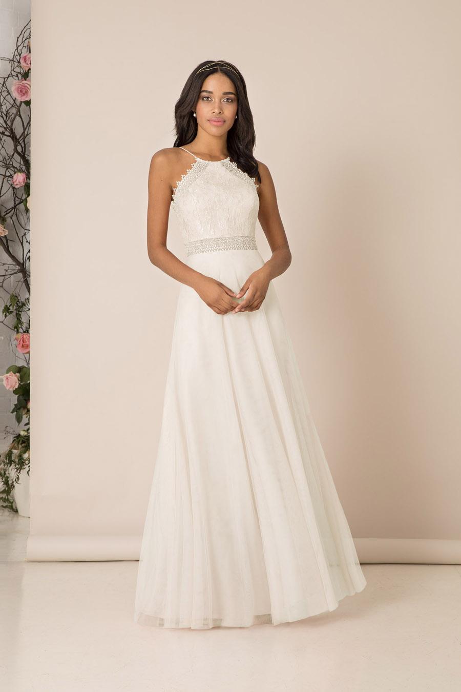 The English Wedding Blog showcases Kelsey Rose 2019 bridal collection (12)