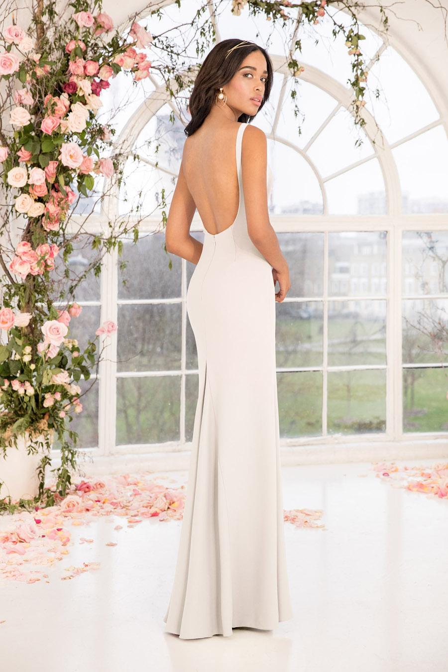 The English Wedding Blog showcases Kelsey Rose 2019 bridal collection (7)
