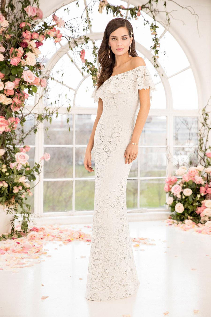 The English Wedding Blog showcases Kelsey Rose 2019 bridal collection (6)