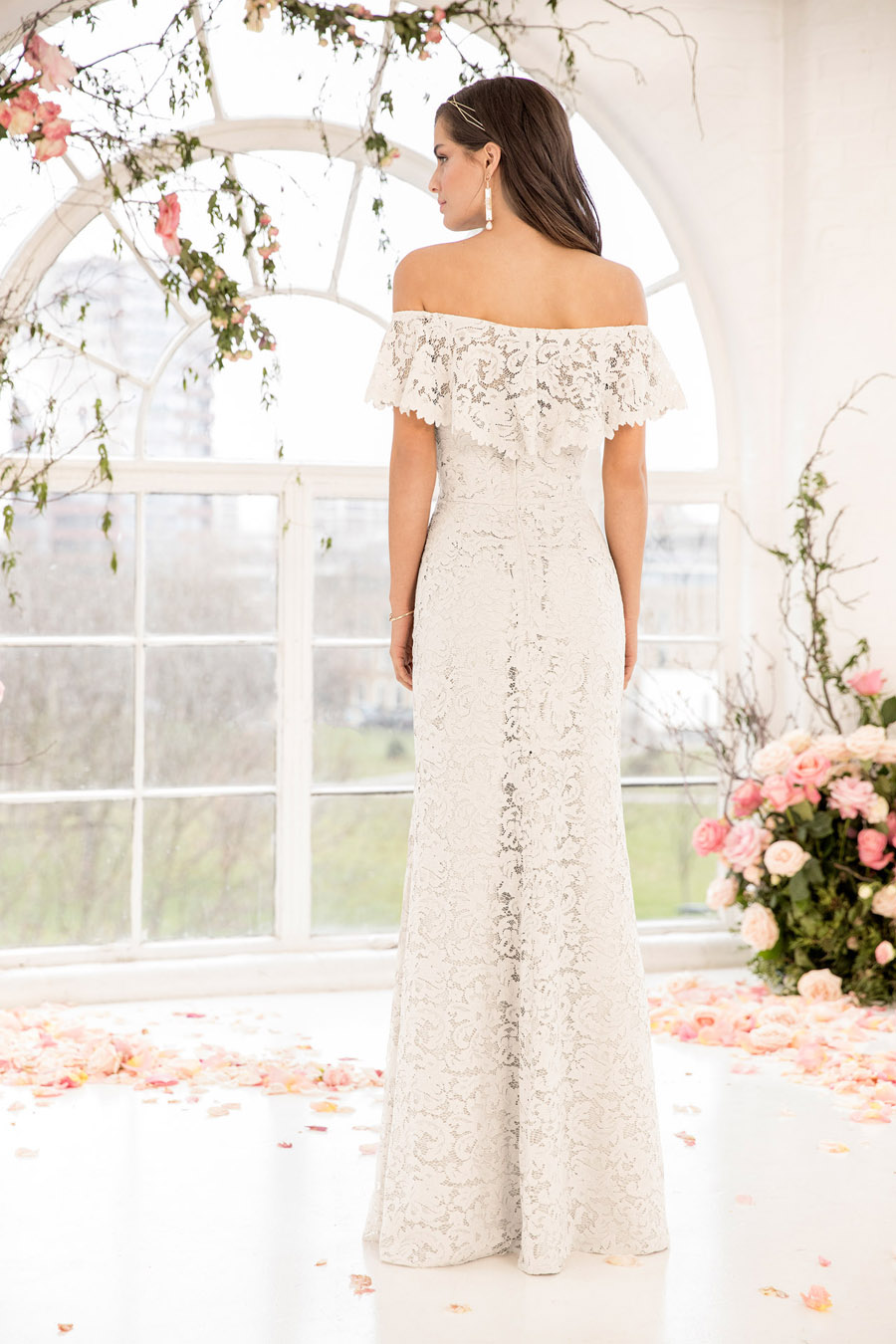The English Wedding Blog showcases Kelsey Rose 2019 bridal collection (5)