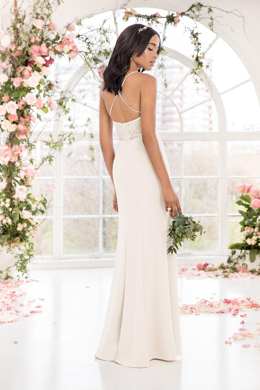 The English Wedding Blog showcases Kelsey Rose 2019 bridal collection (3)