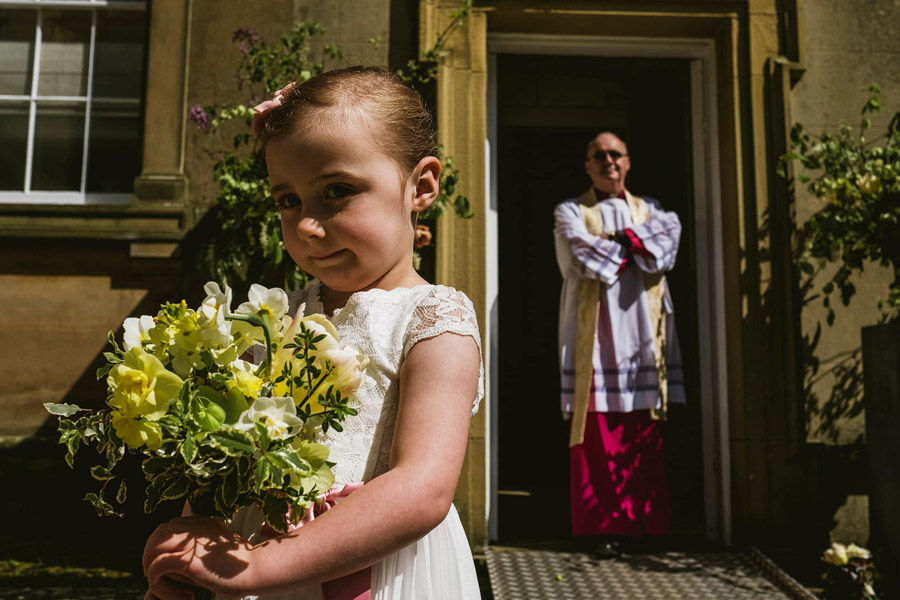 Genius documentary photography telling the story of a Yorkshire wedding - York Place Studios on the English Wedding Blog (12)