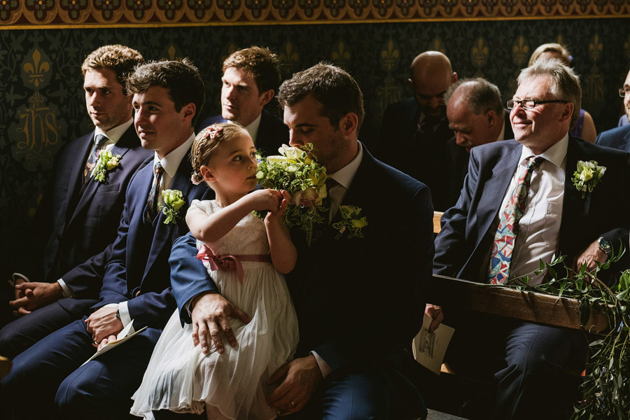 Genius documentary photography telling the story of a Yorkshire wedding - York Place Studios on the English Wedding Blog (19)