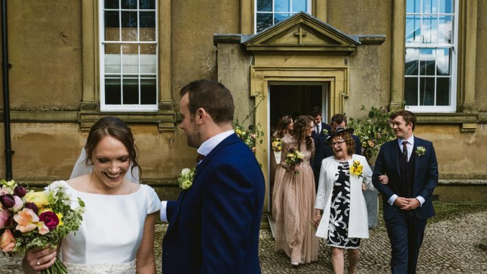 Genius documentary photography telling the story of a Yorkshire wedding - York Place Studios on the English Wedding Blog (21)