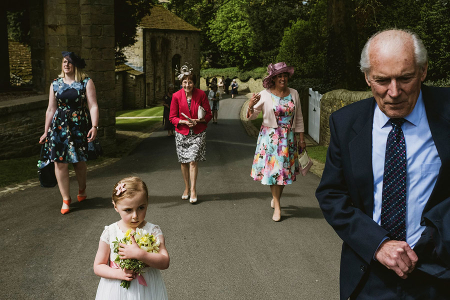 Genius documentary photography telling the story of a Yorkshire wedding - York Place Studios on the English Wedding Blog (25)