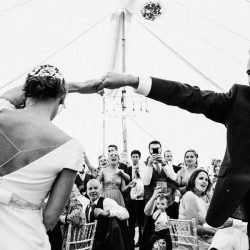 How to plan the perfect first dance in 5 easy steps