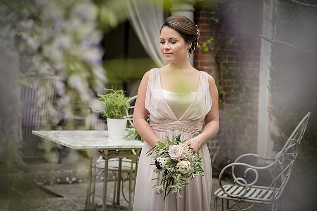 Elegant colonial wedding styling ideas from Linus Moran Photography, Sass & Grace and West Dorset Wedding Flowers (36)