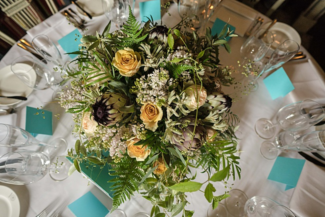 Elegant colonial wedding styling ideas from Linus Moran Photography, Sass & Grace and West Dorset Wedding Flowers (6)
