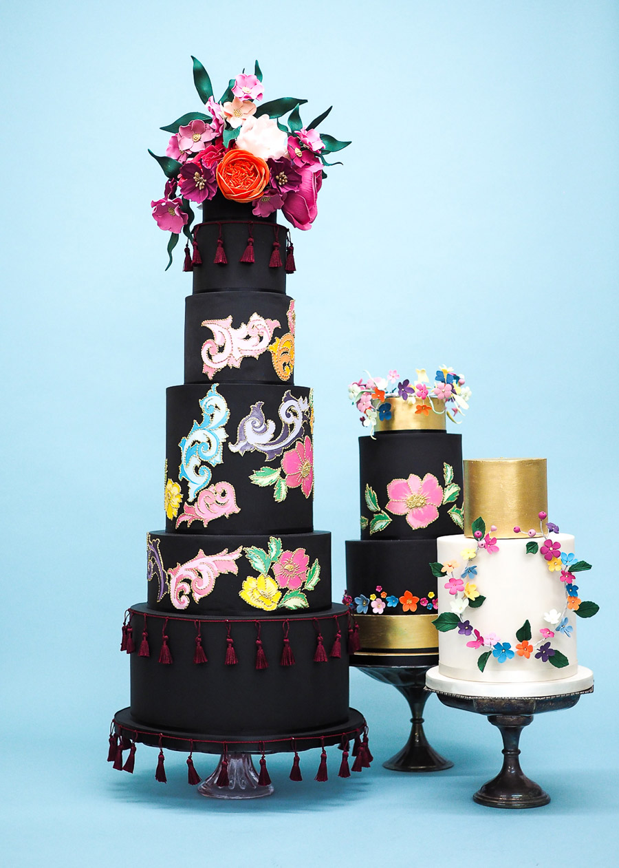 Rosalind Miller wedding cakes 2019 (1)