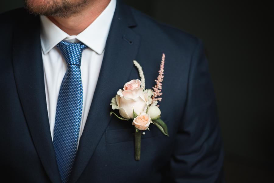Opulent blush and gold wedding ideas on English-Wedding.com image credit Bond Photography (9)