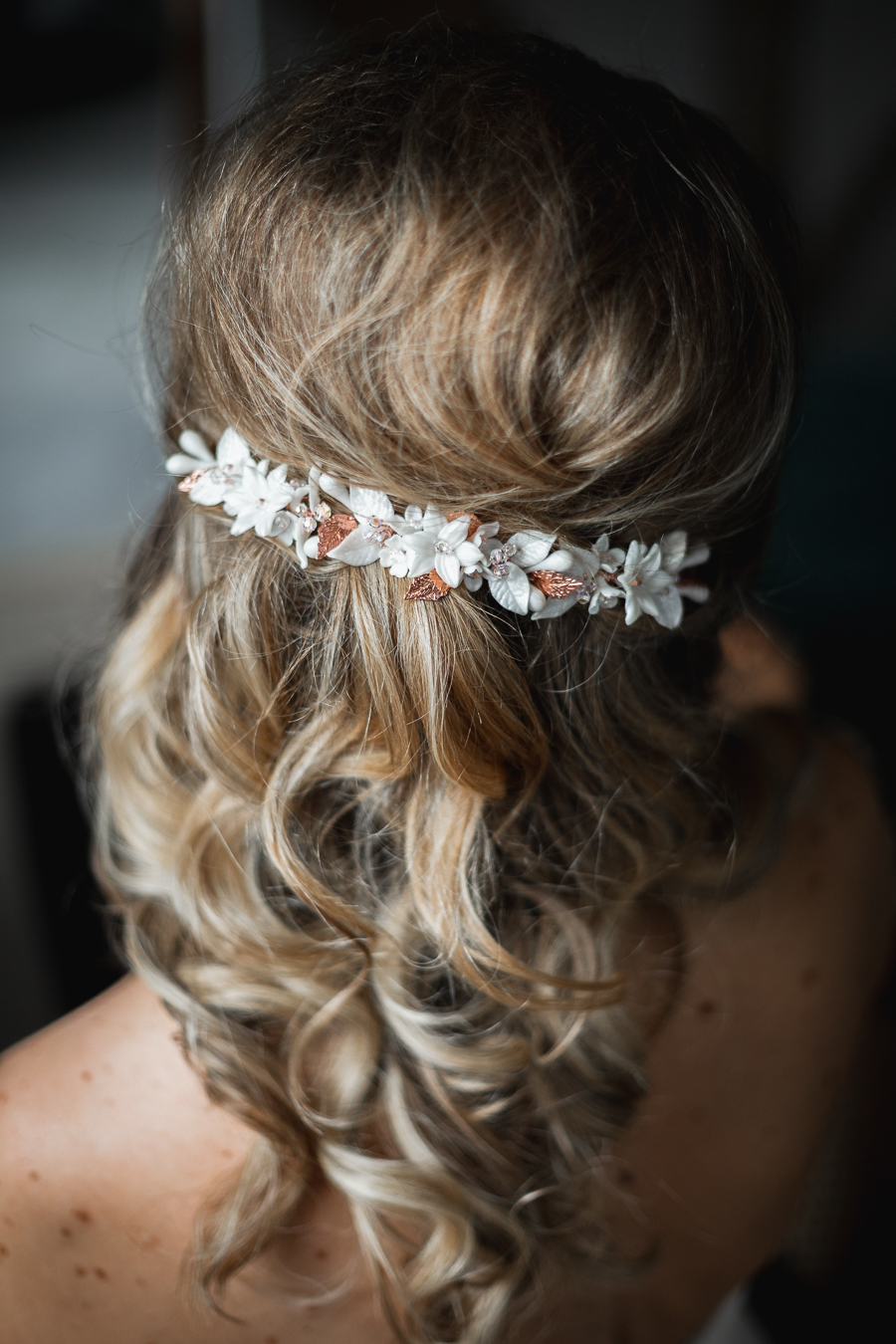 Opulent blush and gold wedding ideas on English-Wedding.com image credit Bond Photography (10)