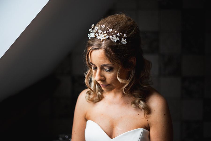 Opulent blush and gold wedding ideas on English-Wedding.com image credit Bond Photography (12)