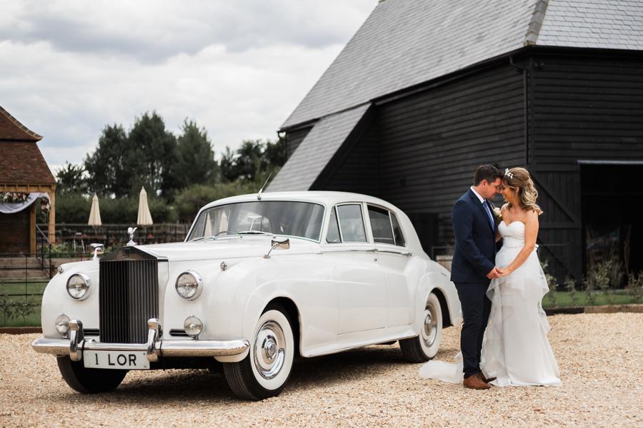 Opulent blush and gold wedding ideas on English-Wedding.com image credit Bond Photography (14)