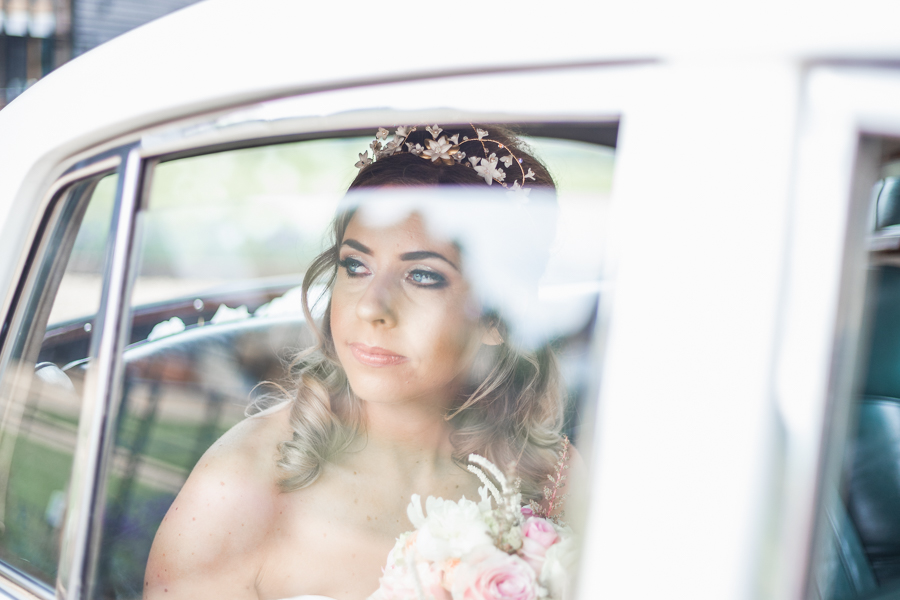 Opulent blush and gold wedding ideas on English-Wedding.com image credit Bond Photography (15)
