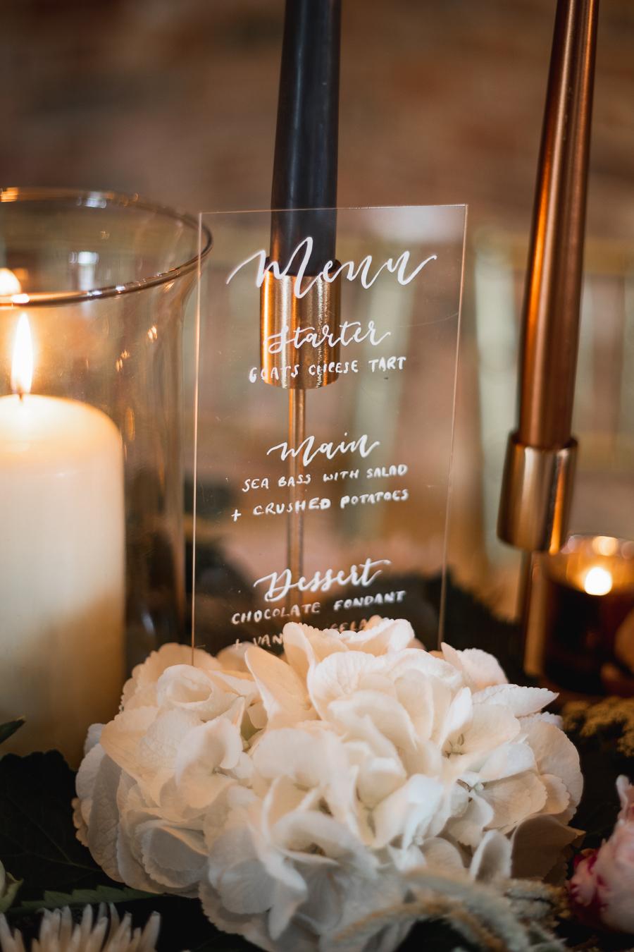 Opulent blush and gold wedding ideas on English-Wedding.com image credit Bond Photography (18)