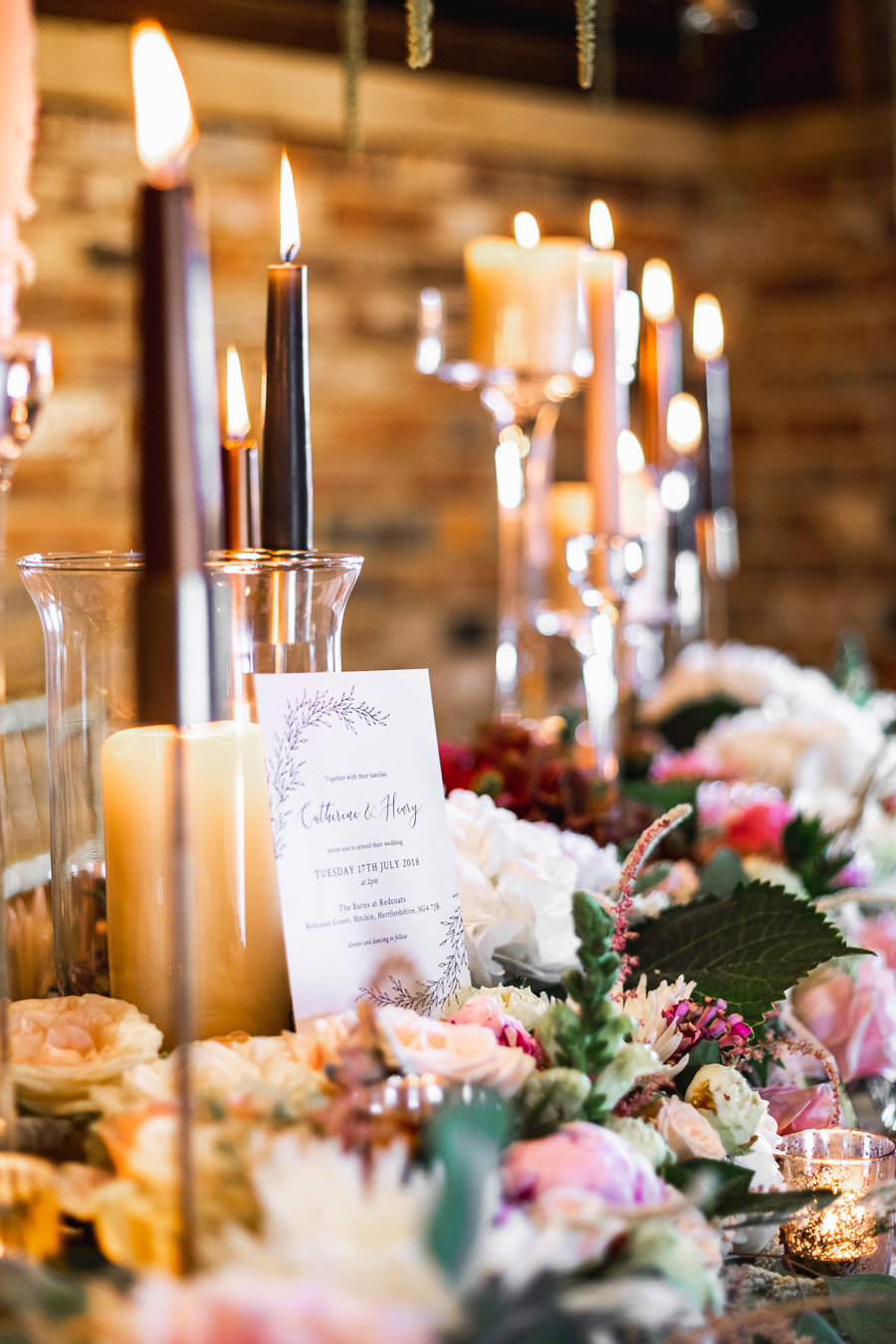 Opulent blush and gold wedding ideas on English-Wedding.com image credit Bond Photography (33)