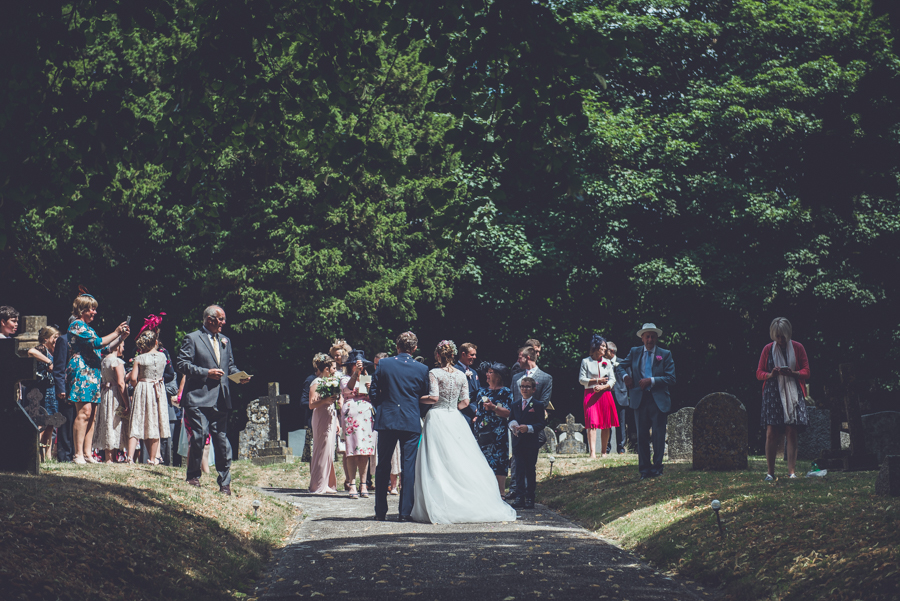 Farm wedding with a chicken and egg theme, by Catherine Spiller Photography (10)