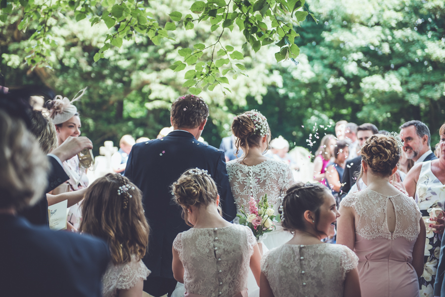 Farm wedding with a chicken and egg theme, by Catherine Spiller Photography (12)