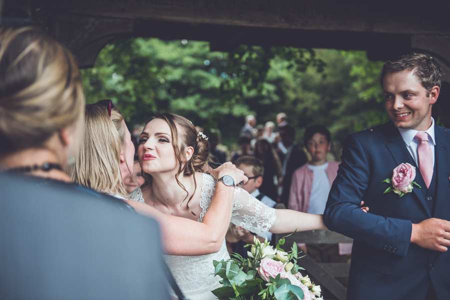 Farm wedding with a chicken and egg theme, by Catherine Spiller Photography (14)
