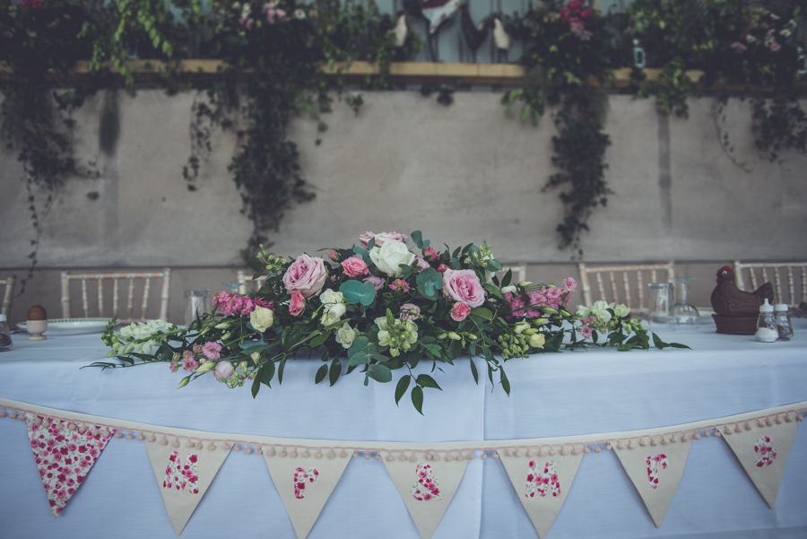 Farm wedding with a chicken and egg theme, by Catherine Spiller Photography (22)