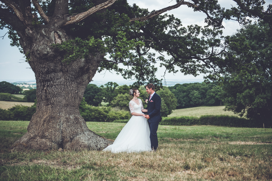 Farm wedding with a chicken and egg theme, by Catherine Spiller Photography (28)