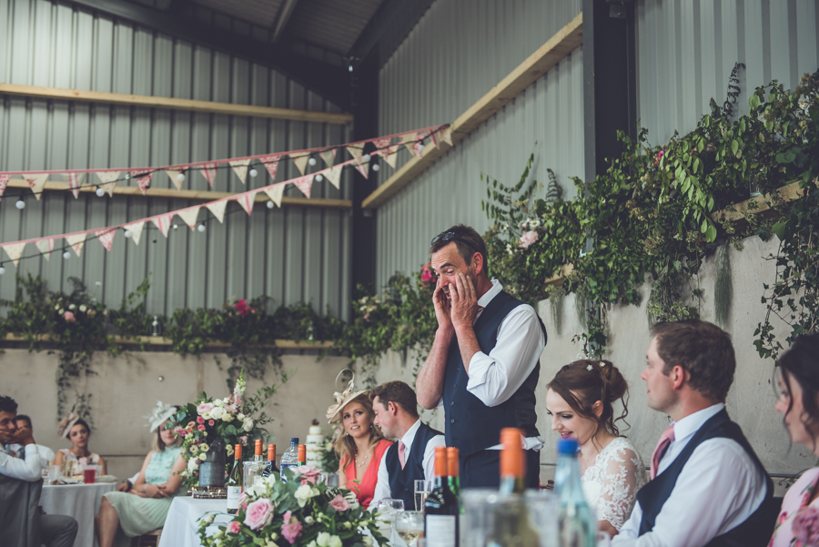 Farm wedding with a chicken and egg theme, by Catherine Spiller Photography (33)