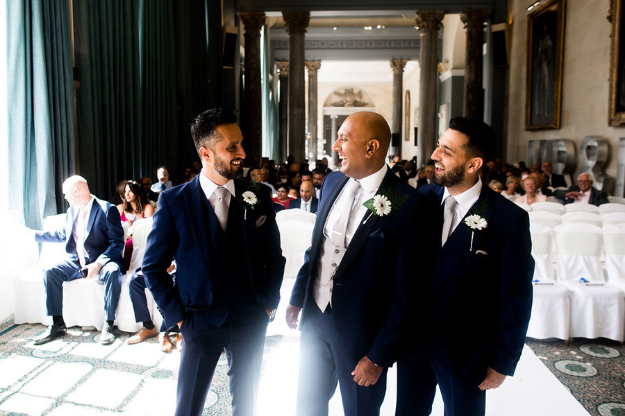 Traditional family wedding with Debbie & Sunil, images by Nicola Norton Photography (1)