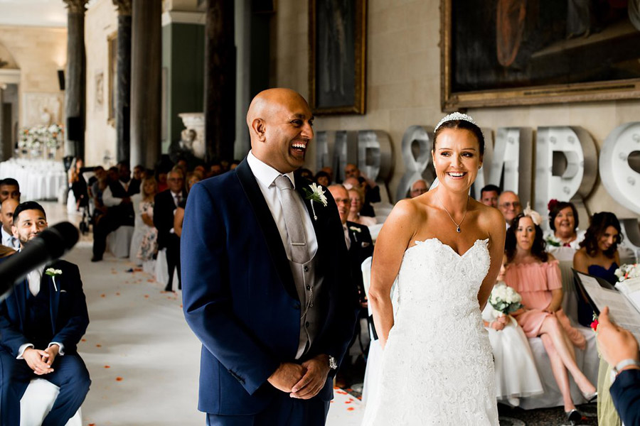Traditional family wedding with Debbie & Sunil, images by Nicola Norton Photography (4)