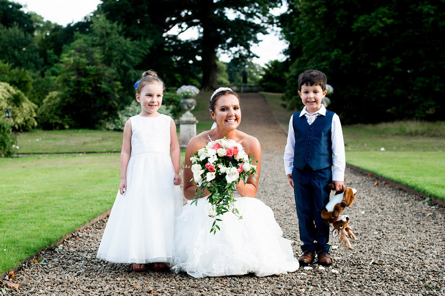 Traditional family wedding with Debbie & Sunil, images by Nicola Norton Photography (18)