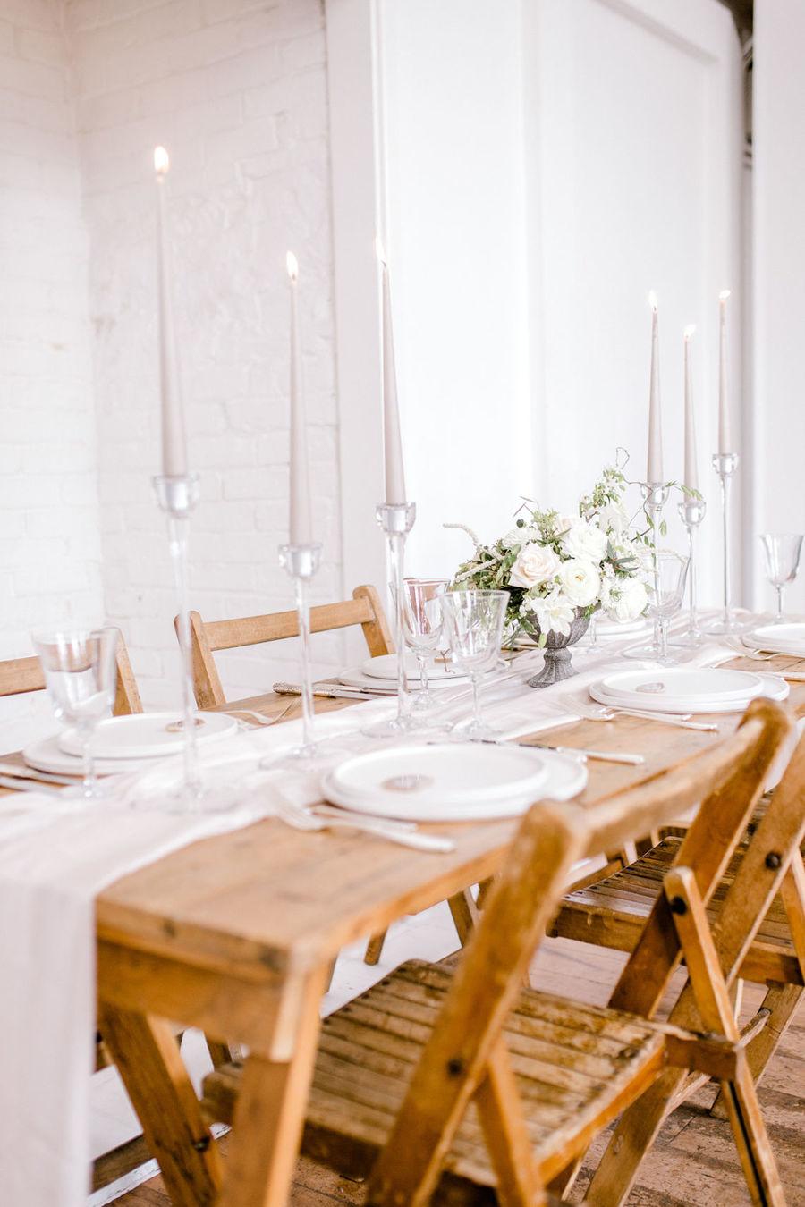Minimal elegant wedding style ideas by Wildflower Wedding Planner Natasha, images Helene Elliott Photography (31)