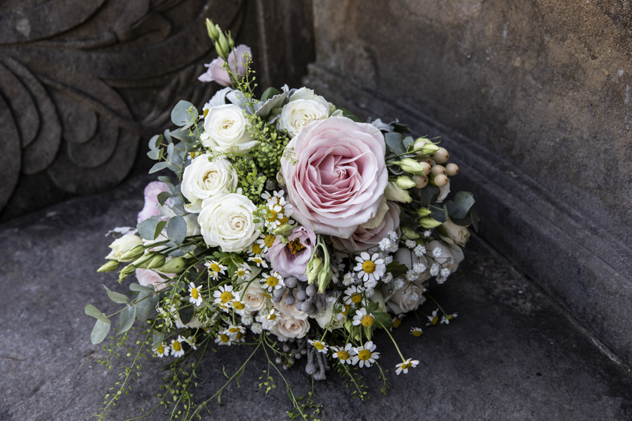 Beautiful real boho wedding from Shortmead House, with Lorna Newman Photography (4)