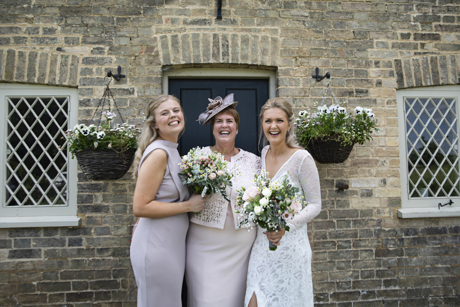 Beautiful real boho wedding from Shortmead House, with Lorna Newman Photography (14)