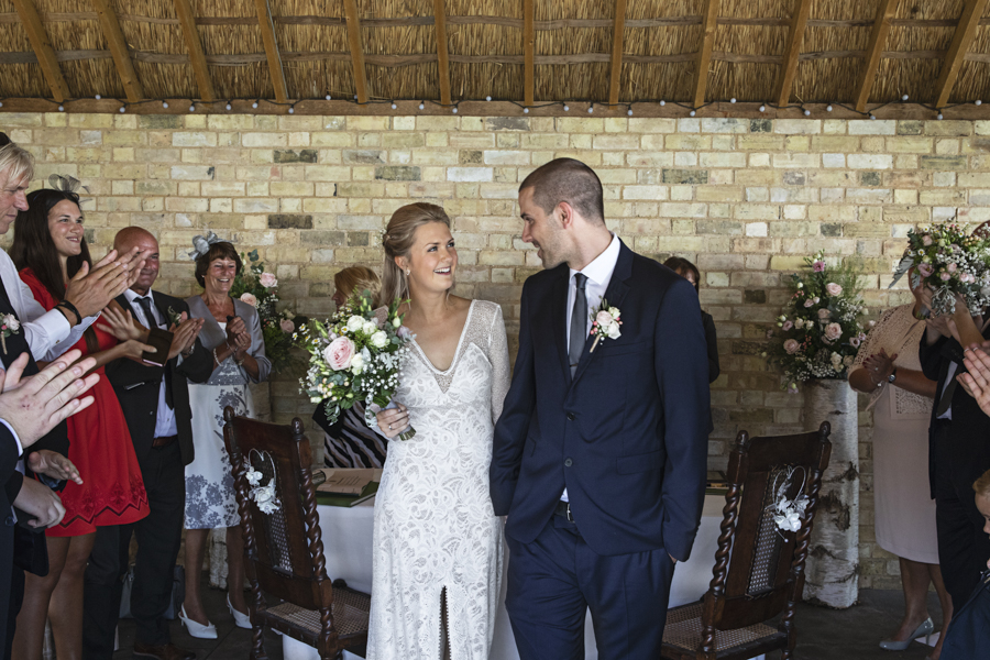 Beautiful real boho wedding from Shortmead House, with Lorna Newman Photography (16)