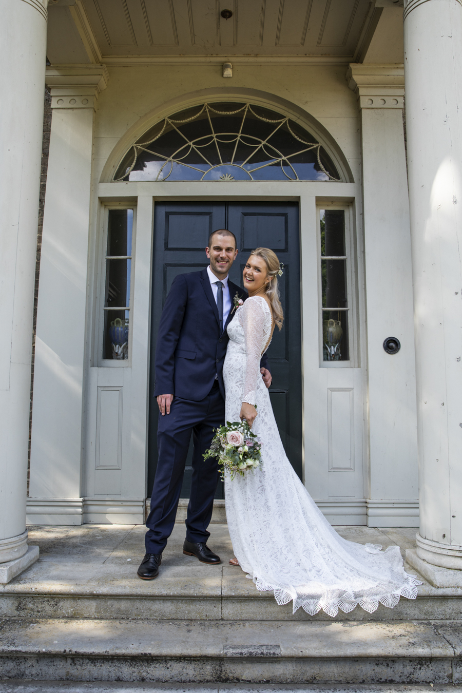 Beautiful real boho wedding from Shortmead House, with Lorna Newman Photography (21)
