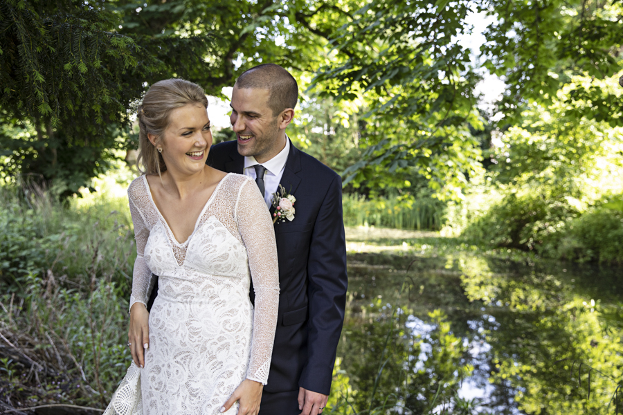 Beautiful real boho wedding from Shortmead House, with Lorna Newman Photography (23)