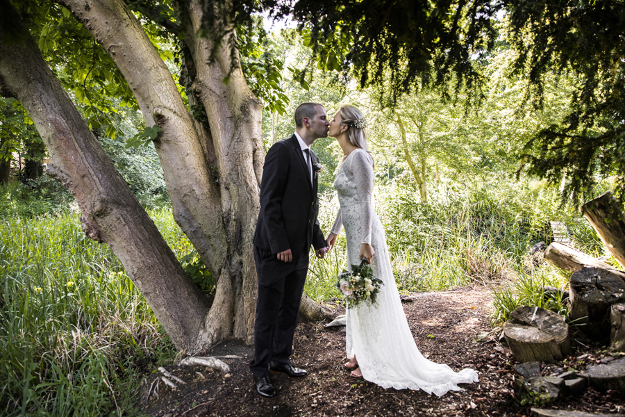 Beautiful real boho wedding from Shortmead House, with Lorna Newman Photography (24)